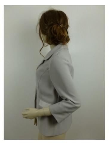 Veste femme Christine Laure beige