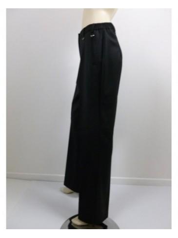 Pantalon femme Ricky 1115 noir  GRANDE TAILLE