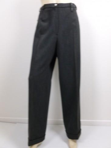 Pantalon femme Christian Marry 5339 gris