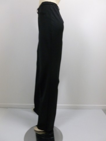 Pantalon femme Christian Marry Fuji Vent noir