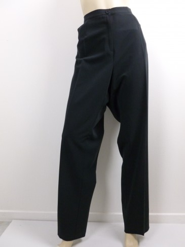 Pantalon griffon GRANDE TAILLE