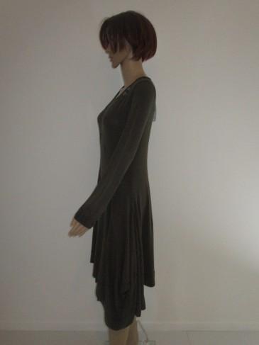 Robe SHELL DECA
