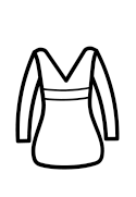 Robes de soirée