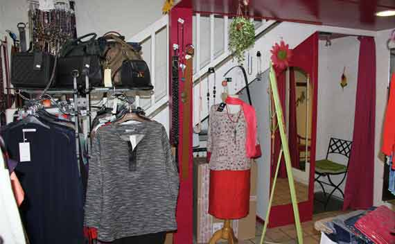 boutique femme grande taille annecy