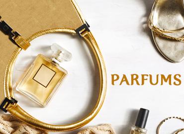 Histoires de femmes - Parfums